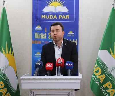 Son dakika... HÜDA PAR Erdoğan'ı destekleme kararı aldı