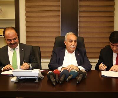 Bakan Fakıbaba'dan 'deli dana' iddialarına cevap