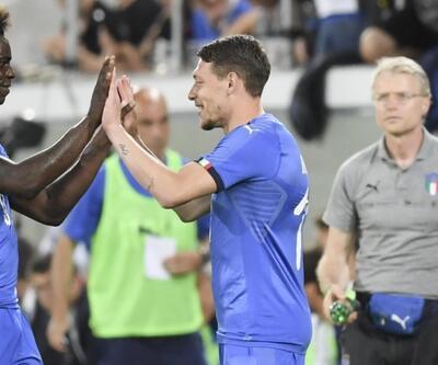 Balotelli 4 yıl sonra golle döndü