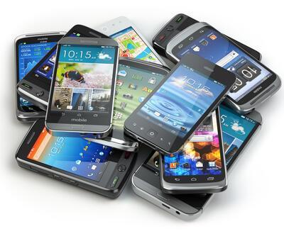 9 bin cep telefonuna hileli kayıt: Devletin zararı 9.2 milyon lira
