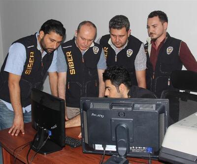 Sanal devriye: Bu polislerin görevi 7/24 sosyal medyayı takip etmek