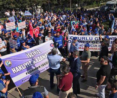 Flormar 120 işçiyi çıkardı, iddia: Sendikalı oldukları için