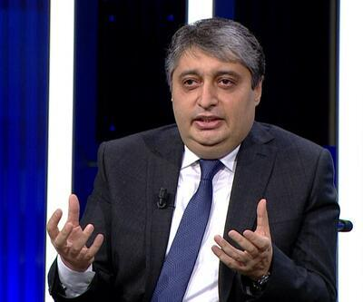 Nasuhi Güngör'den Muharrem İnce'nin iddialarına yalanlama