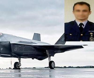 Son dakika... F-35 projesi için gönderilmişti, FETÖ'cü çıktı