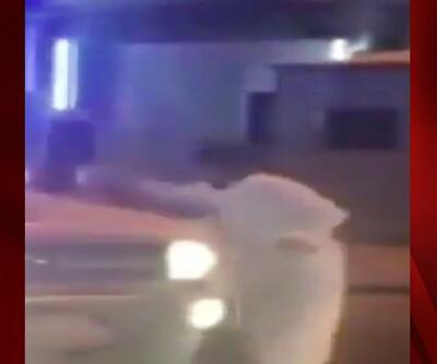 Suudi Arabistan'da silahlı saldırı