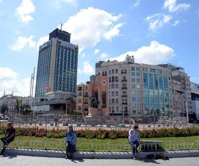 Gezi Parkı eylemlerin 5. yılında olası anmalara karşı kapatıldı