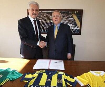 Fenerbahçe ile Acıbadem arasındaki sponsorluk sözleşmesi feshedildi