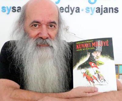 Karikatürist Nuri Kurtcebe, Yalova'da tutukandı