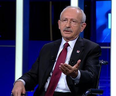 Kılıçdaroğlu: Erdoğan neden ekonomiden bahsetmiyor?