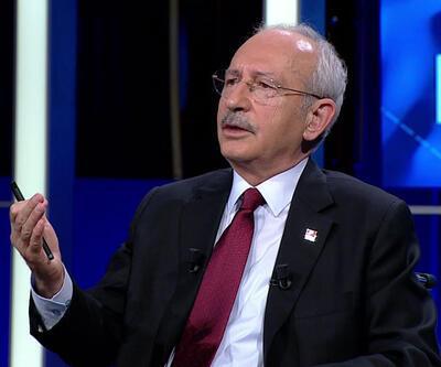 Kılıçdaroğlu: Yargı siyasallaştı, buna Bahçeli'nin isyan etmesi lazım