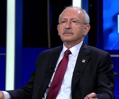 Kılıçdaroğlu'ndan 'apolet' yorumu: Askeri siyasete sokarsanız düzeni sağlayamazsınız