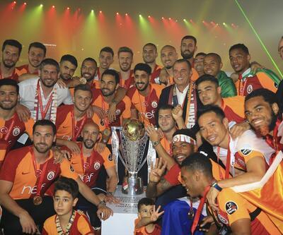 UEFA'dan Galatasaray'a para cezası