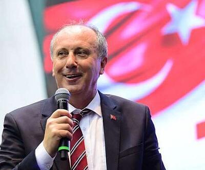 Muharrem İnce Eskişehir'de konuştu: Niye 2. tura bırakalım