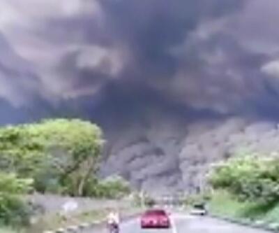 Guatemala'da 99 kişi öldü 200 kişi kayıp