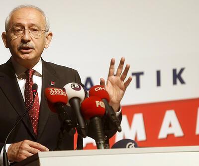 Kılıçdaroğlu'ndan olası Kandil operasyonuna destek