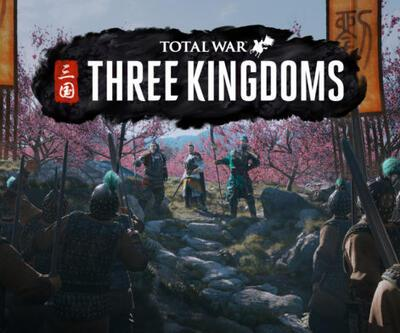 Total War Three Kingdoms başka bahara kaldı