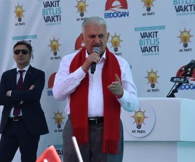 Son dakika... Başbakan açıkladı: Türk askeri Kuzey Irak'ın 30 kilometre içinde