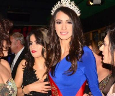 Güzellik kraliçesi Sibel Demiralp tutuklandı