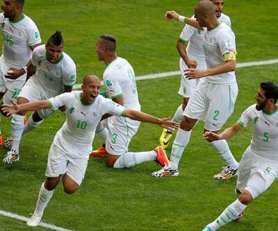 Dünya Kupası'nın en başarılı Arap ülkesi