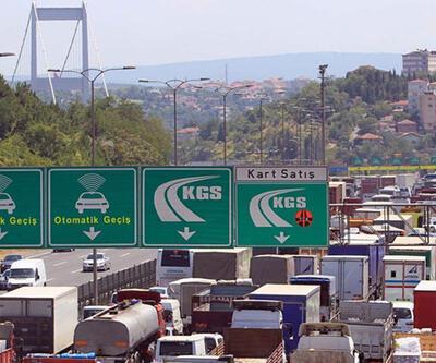 Bakan açıkladı: Bayramda köprüler ve otoyollar ücretsiz olacak