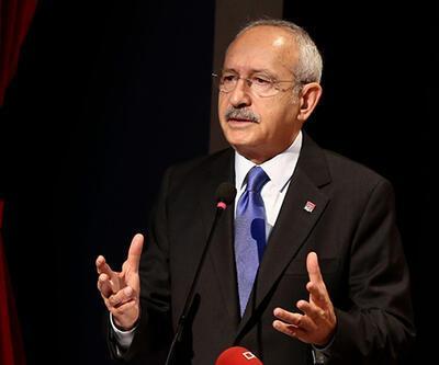 Kılıçdaroğlu: İnce, AK Parti ve MHP seçmeninin desteğini alacak