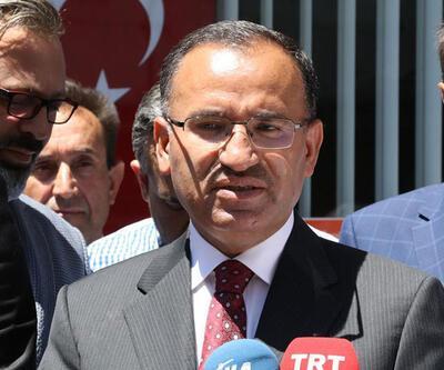 Bozdağ: İnce Türkiye'den özür dilemeli