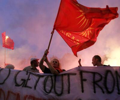 Ivanov anlaşmayı imzalamayacak: Makedonya'da isim krizi devam ediyor