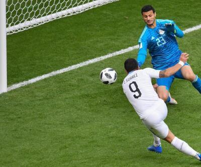 TRT spikeri pozisyonu gol sandı