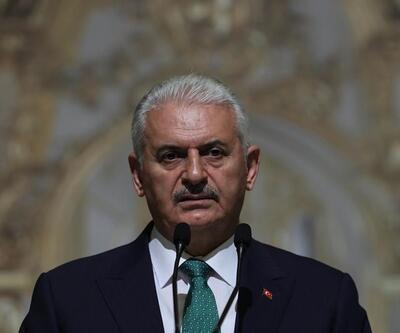 Başbakan Suruç'ta konuştu: Tesadüfen gelişen bir olay olduğu izlenimi vermiyor