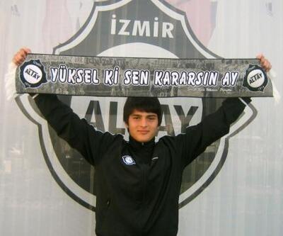 15 yaşındayken belliydi... Altay'dan La Liga'ya Okay Yokuşlu