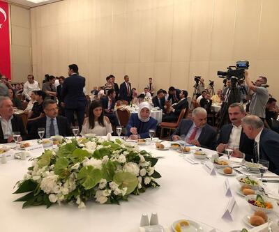 Başbakan Yıldırım Alevi kanaat önderleriyle bayramlaştı