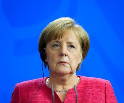 Alman medyası: Merkel'i Türkiye modeli kurtaracak