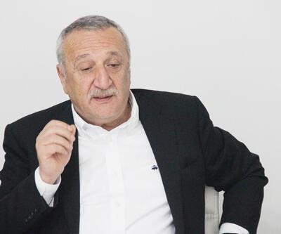 Ağar: Erdoğan'a bu dönem kadar fiilen desteğim olmamıştı