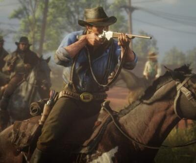 Red Dead Redemption 2 fiyatı düştü