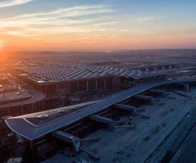 3. havalimanının ekonomik getirileri neler?
