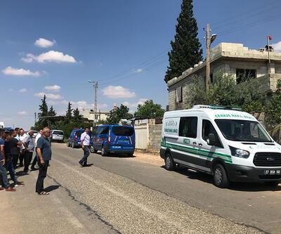 Gaziantep'te erkek dehşeti: 3 ölü