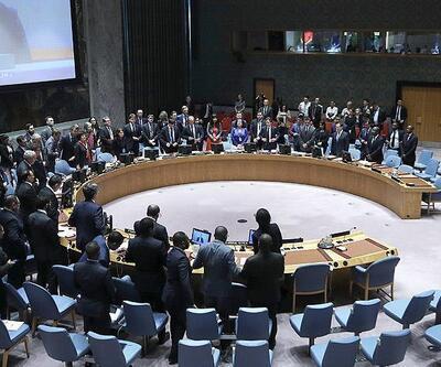 BM İnsan Hakları Konseyi'ne yeni üye kararı