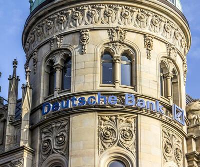 ABD'den Almanya'nın en büyük bankasına dev ceza