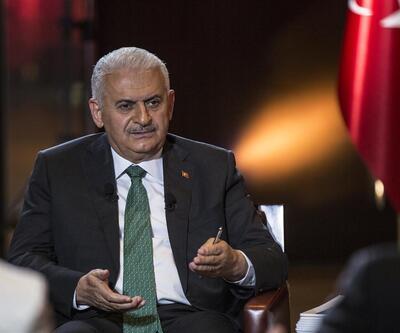 Başbakan Binali Yıldırım'dan önemli Kandil açıklaması