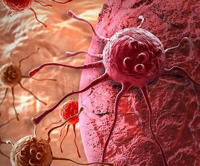 Kanserin yayılmasına neden olan genler bulundu