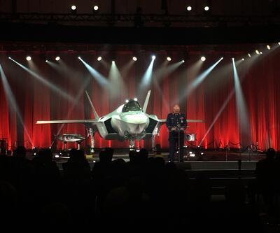 F-35 Ortak Program Ofisi'nden açıklama
