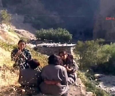 Terörün insan kaynağı: Mahmur - Irak'ta Terör Kampları 5