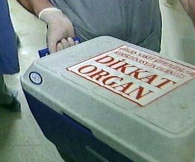 25 binden fazla kişi organ bekliyor