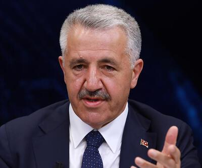Bakan Arslan: Erdoğan'ın ismi neden olmasın?