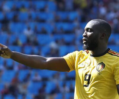 Belçika 5-2 Tunus | Maç Özeti