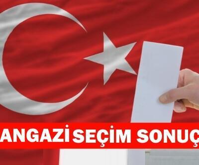Sultangazi seçim sonuçları (İstanbul Sultangazi 2018 seçim sonuçları ve oy oranları)