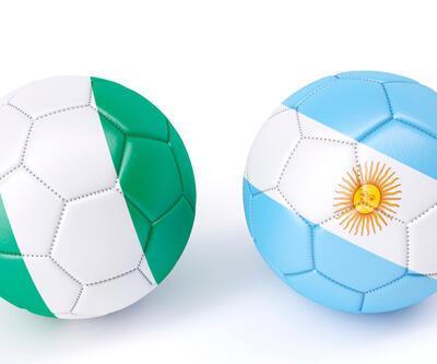 Arjantin gruptan nasıl çıkar? / Nijerya ile Arjantin'in kritik maçı