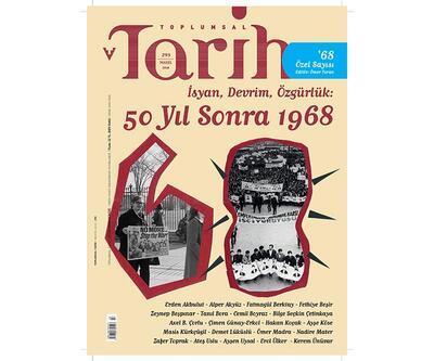 Arap İsyanı'nın 100. yılı Toplumsal Tarih'te: İhtilal mi, ihanet mi?