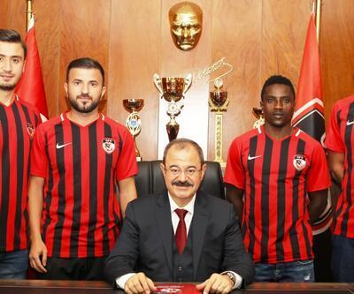 Rıdvan Şimşek'le anlaşma sağlandı