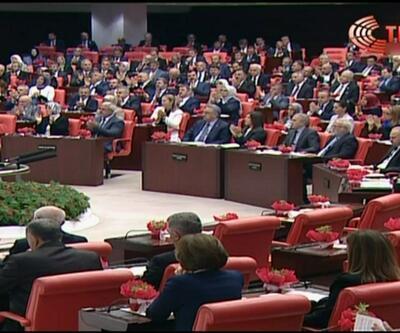 Kadın milletvekili sayısı 78'e çıktı